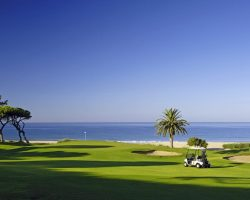 The best Golf courses in Portugal