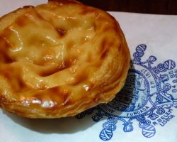 Top 5 of delicacies to taste in Lisbon