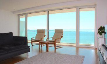 The best balconies to rent in Lisbon