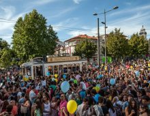 The best autumn music festivals in Portugal