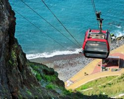 Top beaches for a vacation in Madeira