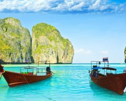Top beaches to enjoy in Thailand