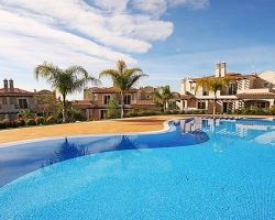 The best pool villas to relax in the Algarve