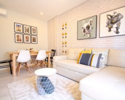 5 Apartments In Lisbon For The Perfect City Break