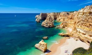 10 Algarve Beaches That Will Blow You Away