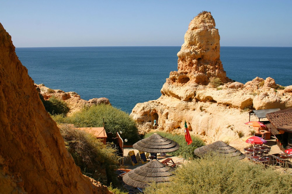 11 Things To Do In Algarve For A Memorable Holiday. What To Do In Algarve. // WarmRental