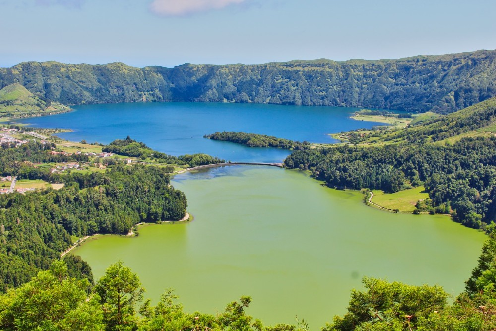 7 Reasons To Visit São Miguel In 2018. Visit Azores. What To See In Azores. Azores Travel Guide. // WarmRental