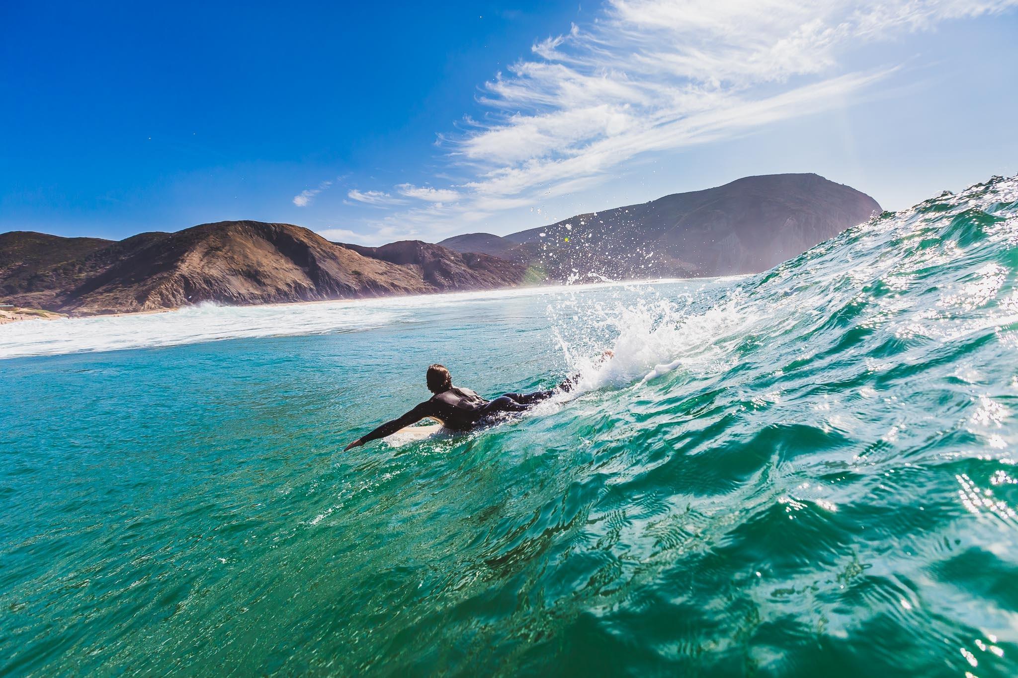 5 Of The Best Surf Spots In Portugal. Surfing Spots. // WarmRental
