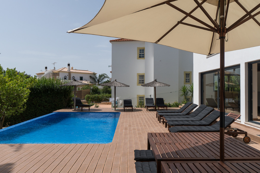 10 Villas In The Algarve For A Memorable Family Vacation. Algarve Villas. Vacation Rentals in Algarve. Holiday in Algarve. // WarmRental
