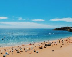 6 Reasons Why The Algarve Is Perfect For A Family Holiday