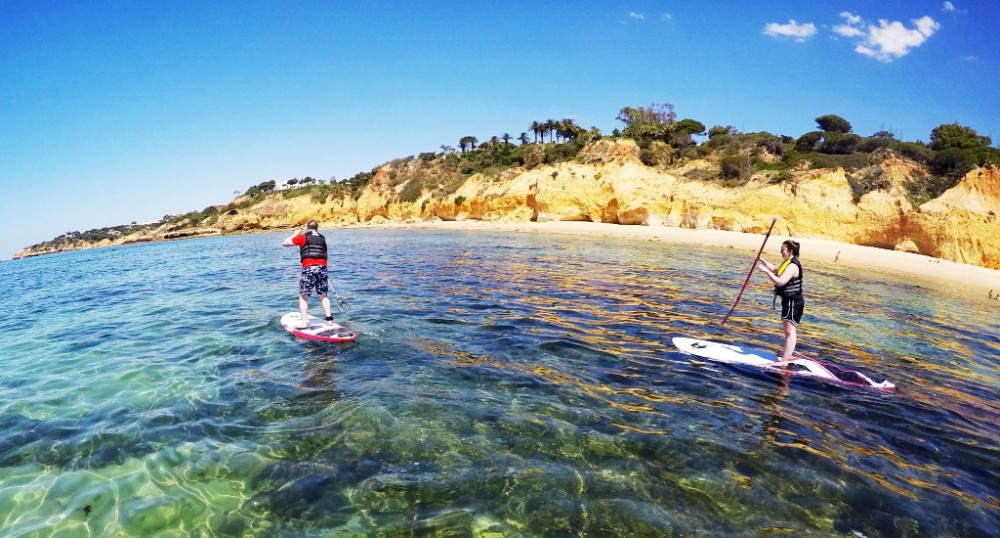 6 Reasons Why The Algarve Is Perfect For A Family Holiday. Family Vacation Algarve. Algarve Travel Guide. // WarmRental