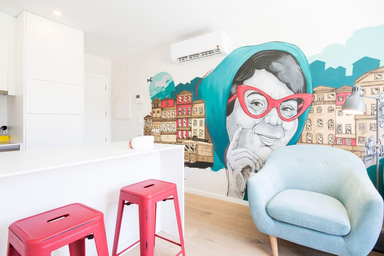 3 Dicas Para O Seu Apartamento Conseguir Boas Recomendações // WarmRental