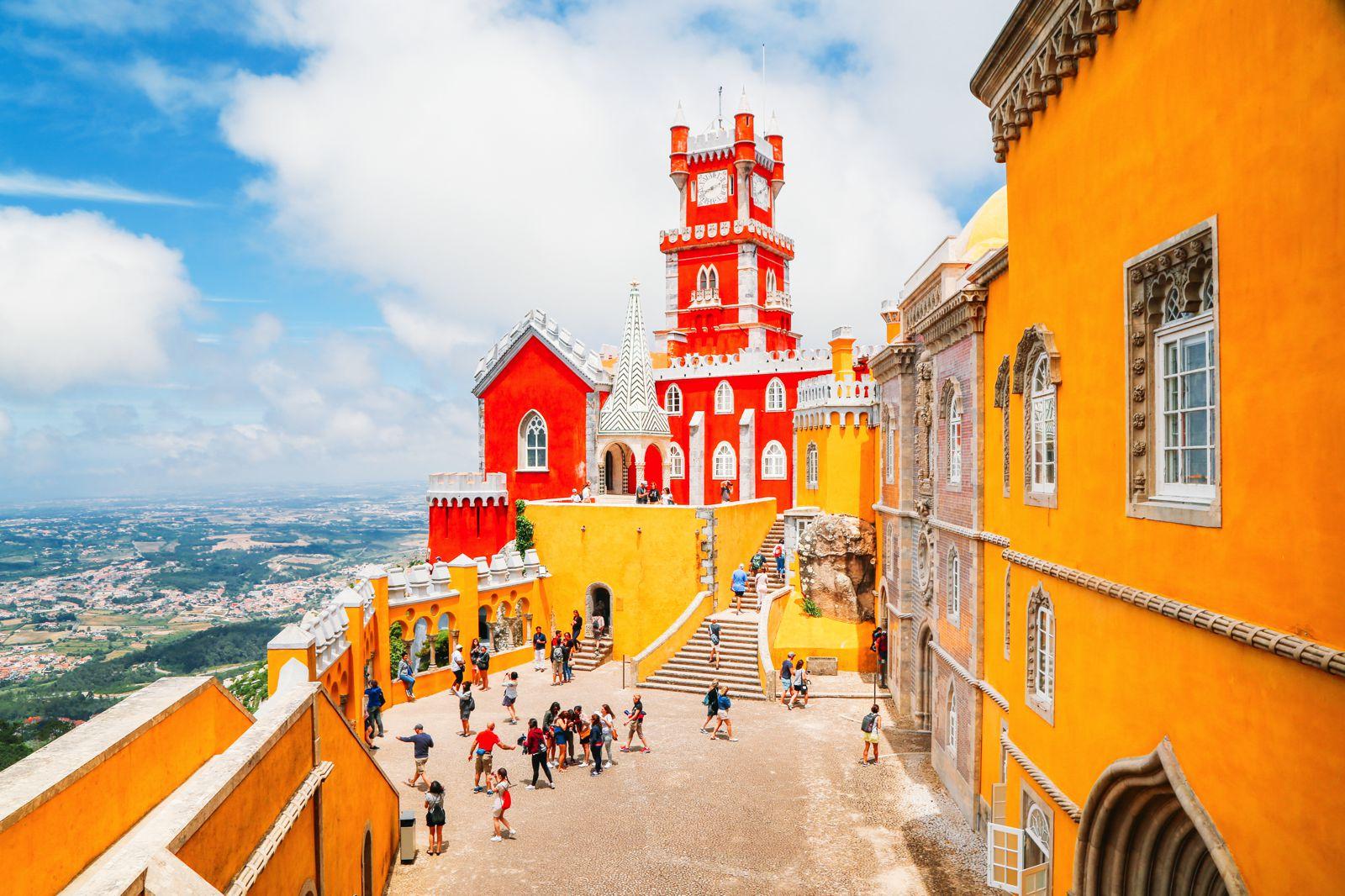 5 Fantásticas Viagens De Um Dia A Partir De Lisboa // WarmRental