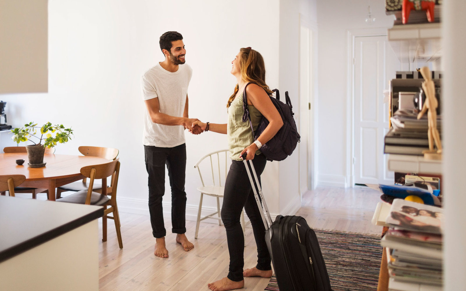 How To Ensure That Your Vacation Rental Is Guest Ready // WarmRental
