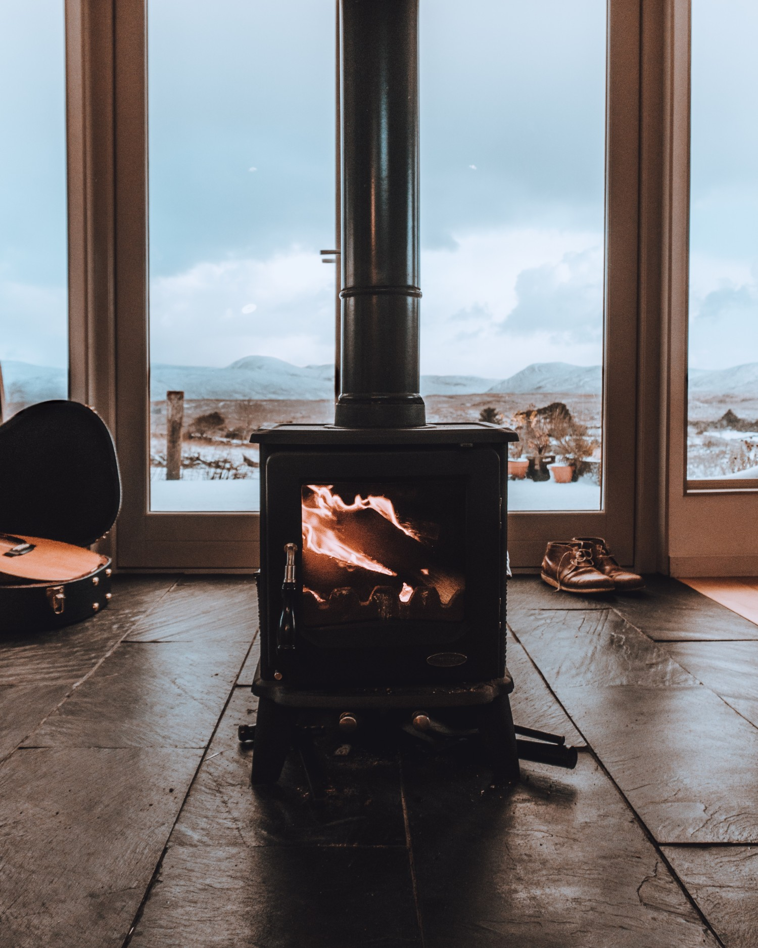 How To Prepare Your Vacation Rental For The Low Season // WarmRental