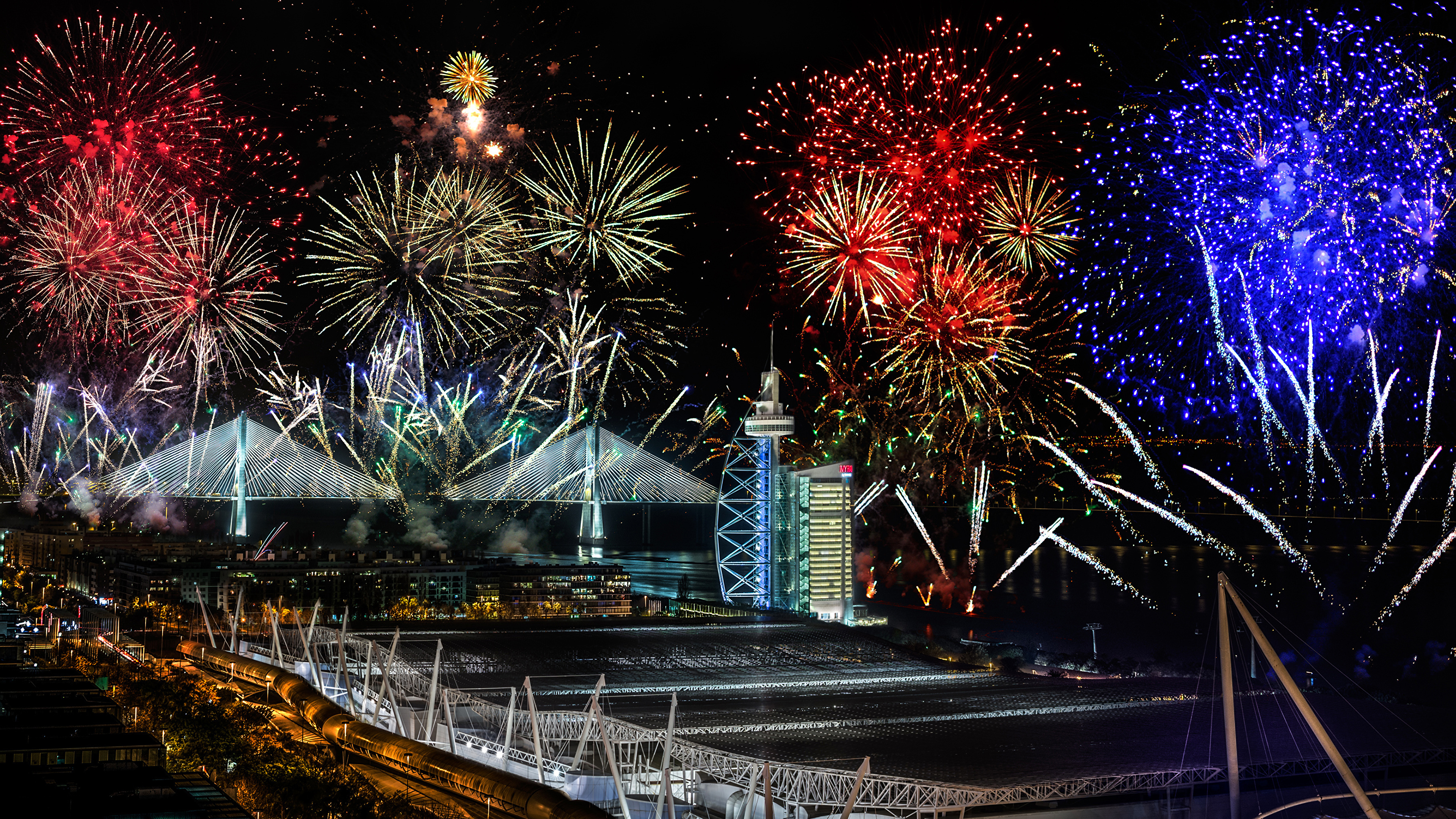 Ano Novo Casino Lisboa
