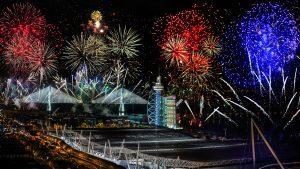 Como Celebrar A Passagem de Ano Em Lisboa