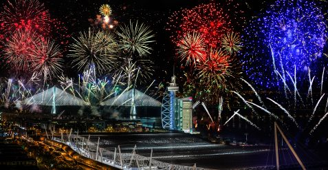 How To Celebrate New Year's Eve In Lisbon