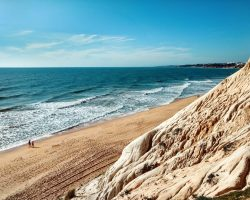 9 Fantastic Vacation Rentals In The Algarve With Sea View