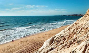 9 Fantastic Vacation Rentals In The Algarve With Sea View