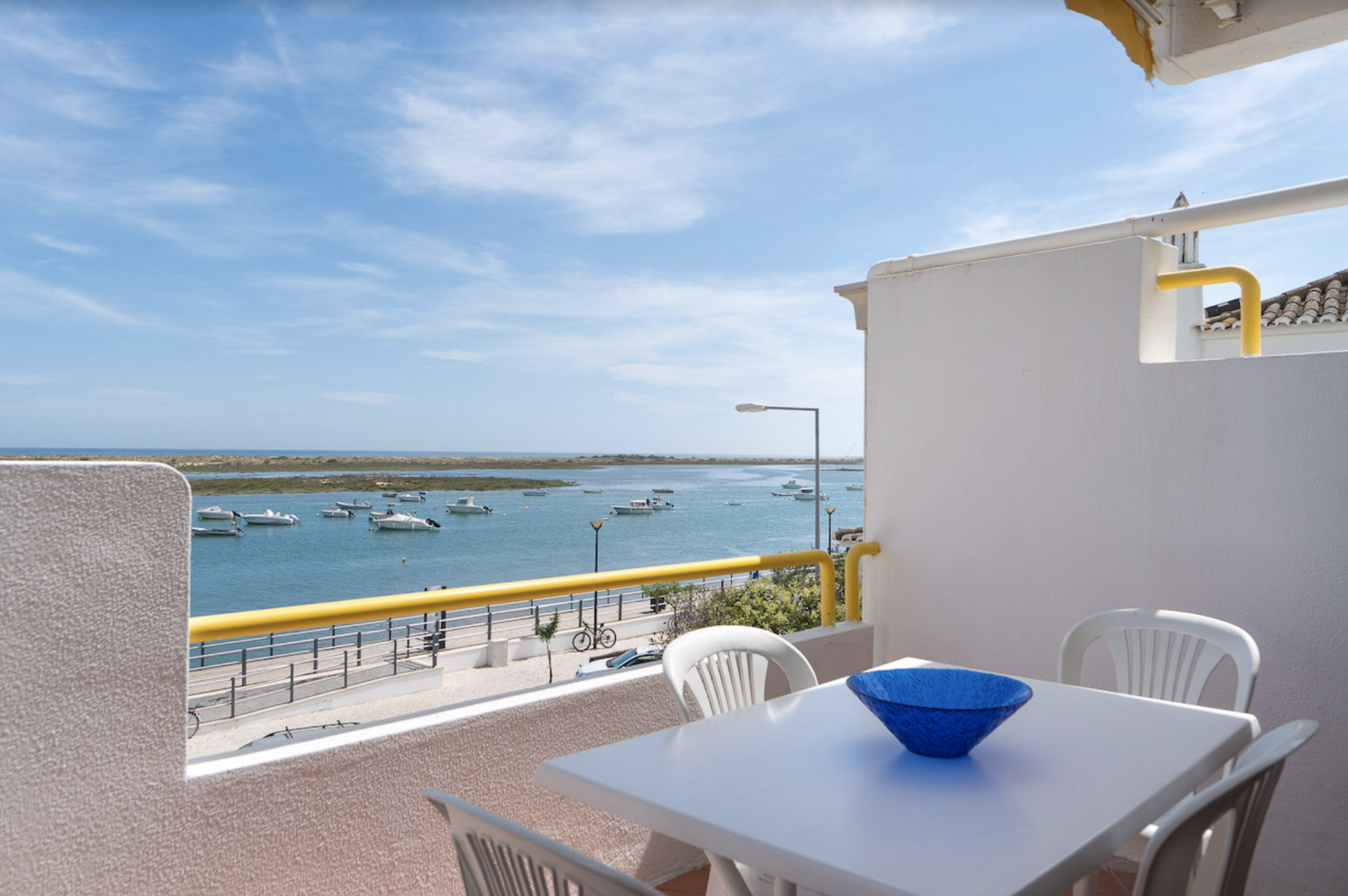 9 Fantastic Vacation Rentals In The Algarve With Sea View. Algarve Holiday. // Warmrental
