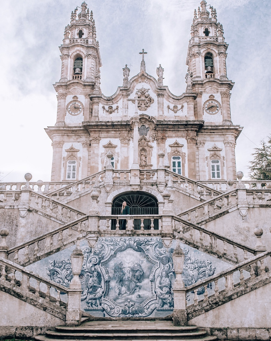 20 Photos That Will Convince You To Book a Trip to Portugal // Instagram Spots In Portugal. Portugal Vacation. Places To Visit In Portugal // Warmrental