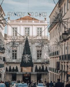 Onde Ficar Em Lisboa No Natal: 10 Apartamentos Em Lisboa