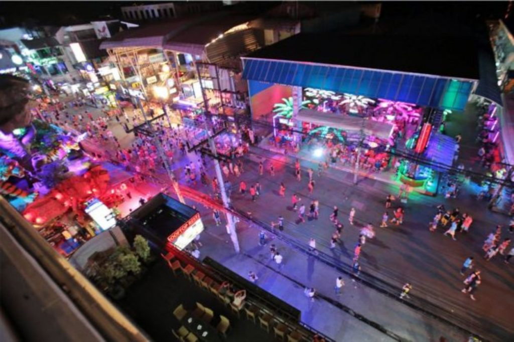 Bangla Road | Best Things To Do In Phuket