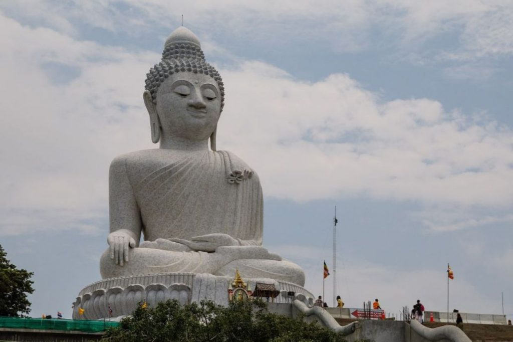 Big Buddha | Best Things To Do In Phuket | Warmrental