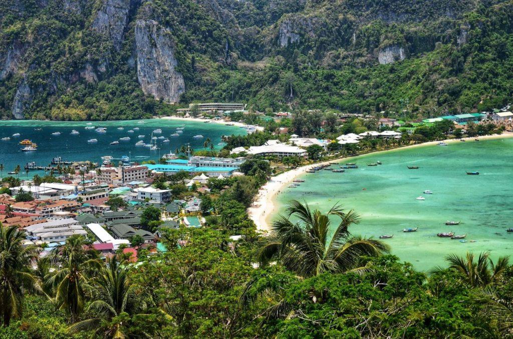 Ilhas Phi Phi   O Que Fazer Em Phuket   Warmrental