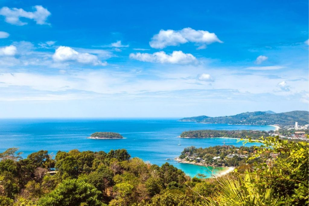 Karon Viewpoint | Best Things To Do In Phuket | Warmrental