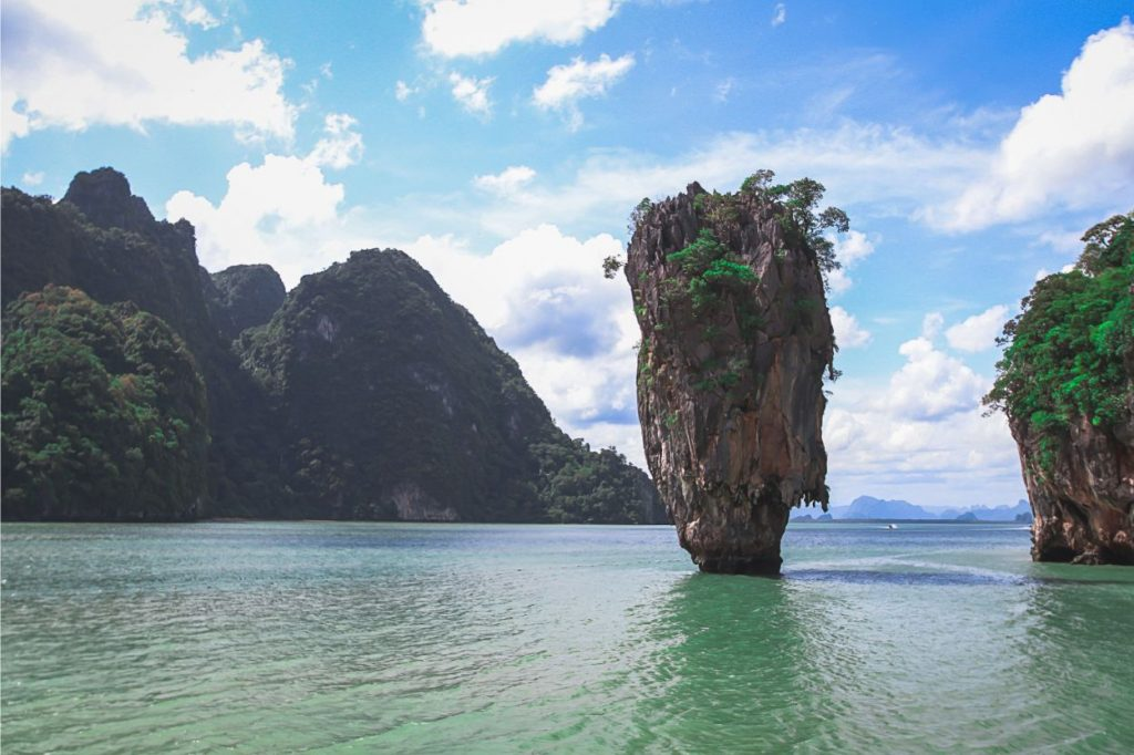 Phang Nga Bay | Best Things To Do In Phuket | Warmrental