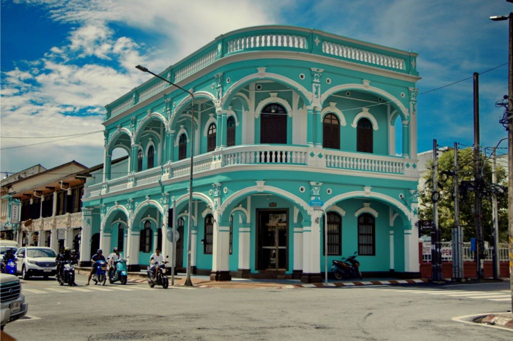 Phuket Old Town | Best Things To Do In Phuket | Warmrental