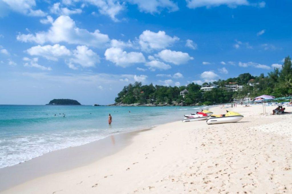 Praia de Kata   O Que Fazer Em Phuket   Warmrental