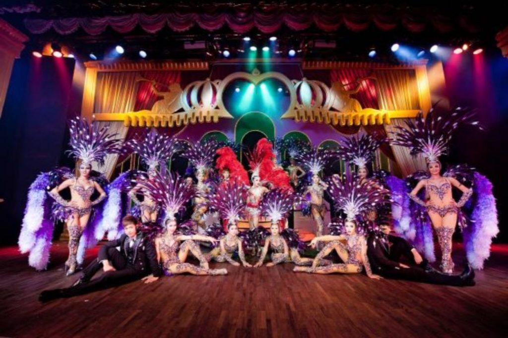 Simon Cabaret Show   O Que Fazer Em Phuket   Warmrental