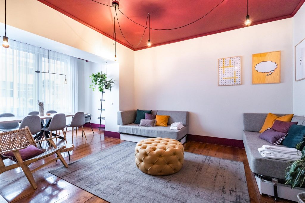 Where To Stay In Lisbon This Spring? 10 Apartments In Lisbon. Rent Apartment In Alameda // Warmrental
