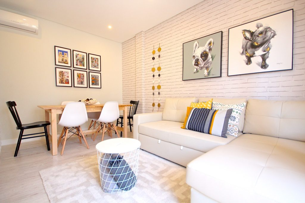 Where To Stay In Lisbon This Spring? 10 Apartments In Lisbon. Rent Apartment In Marquês de Pombal // Warmrental