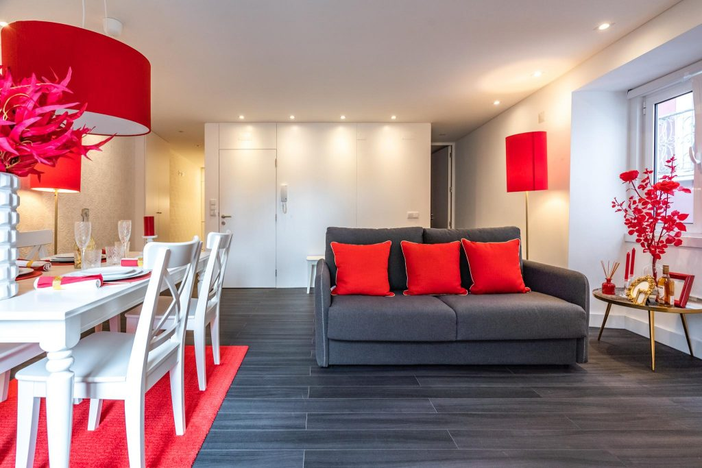 Where To Stay In Lisbon This Spring? 10 Apartments In Lisbon. Rent Apartment In Alfama // Warmrental