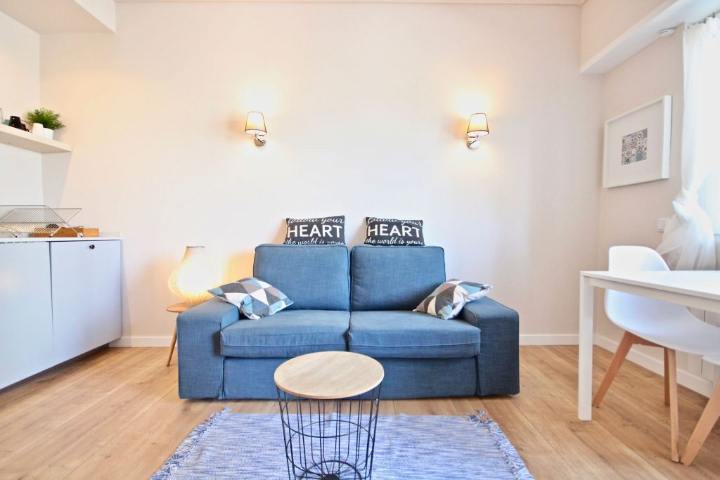 Where To Stay In Lisbon This Spring? 10 Apartments In Lisbon. Rent Apartment In Principe Real // Warmrental