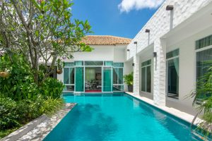 Best Pool Villas In Phuket For A Memorable Vacation
