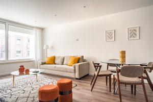 5 Acolhedores Apartamentos de Média Duração Em Lisboa