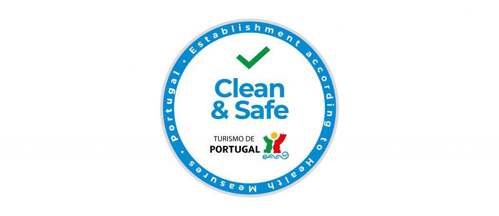 "Como Obter O Selo ""Clean & Safe"" Para O Seu Alojamento Local // Warmrental"