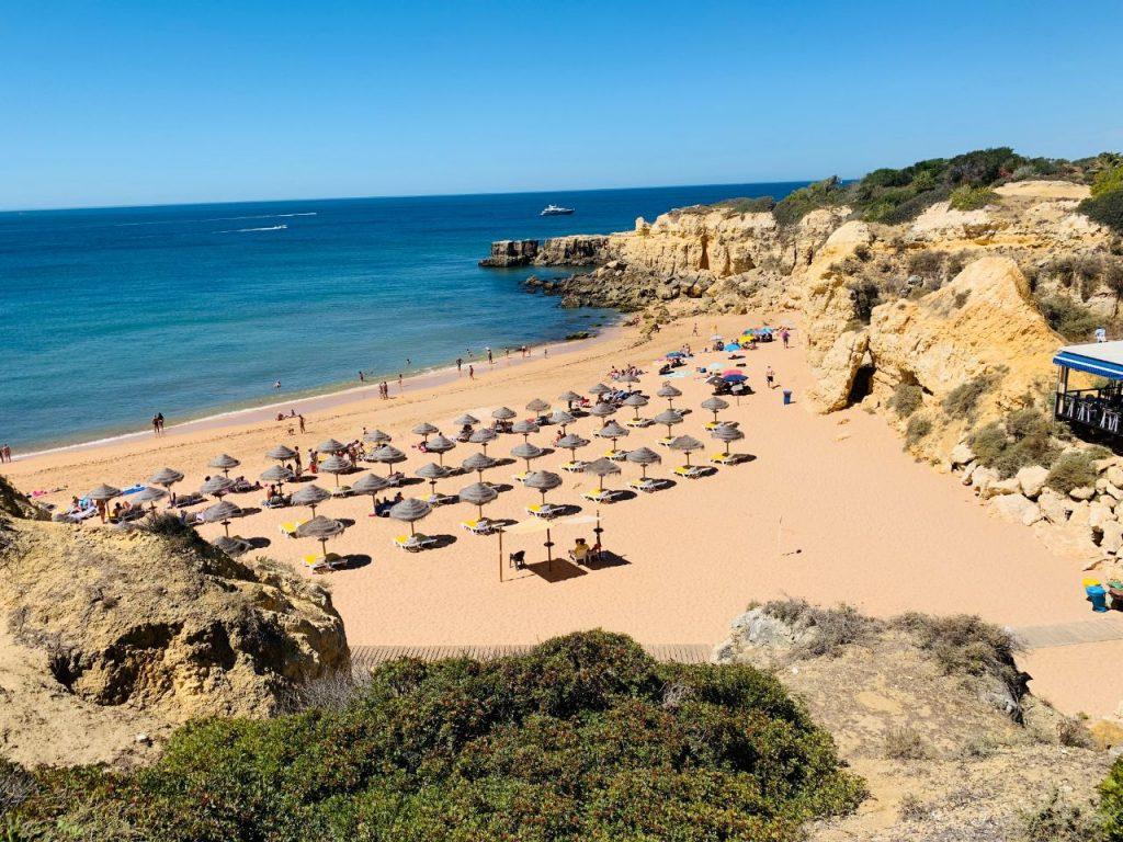 Regras Praias Portugal COVID // Warmrental