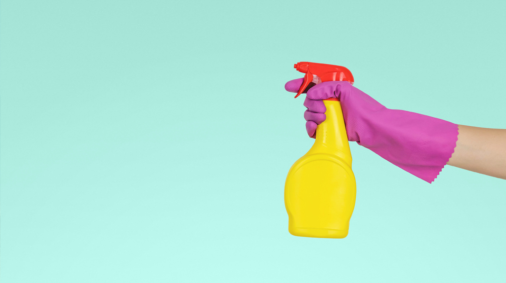 5 Steps For Cleaning And Sanitizing Your Short-Term Rental During COVID-19 // Warmrental