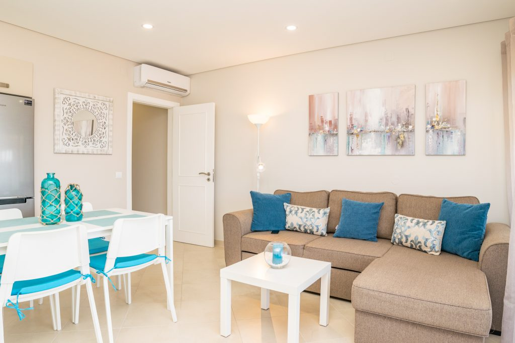 Planning An Algarve Vacation In September? Here Are 9 Fantastic Suggestions! - elena white apartment quarteira