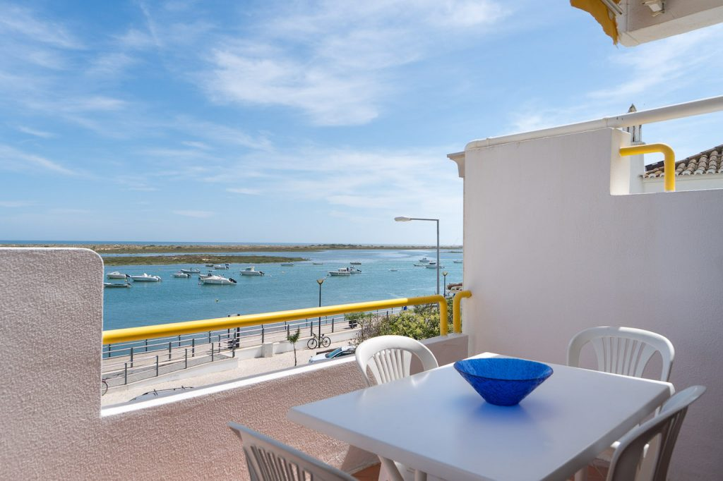 Planning An Algarve Vacation In September? Here Are 9 Fantastic Suggestions! - kepler apartment tavira