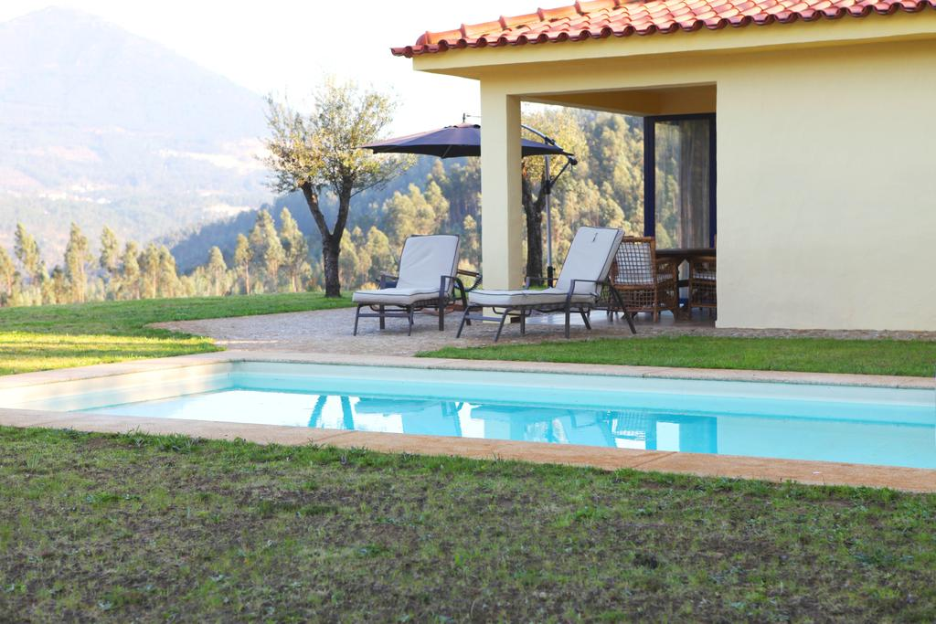 12 Pet Friendly Vacation Rentals In Portugal   12 Pet Friendly Vacation Rentals In Cabeceiras de Basto   Warmrental
