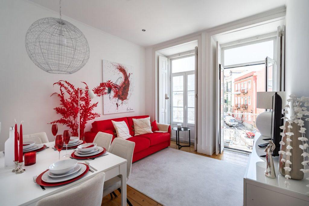 where to stay in lisbon onde ficar em lisboa 1_apartamento_curta_duraçao_campolide_lisbon_short_term_rental_wifi_balcony