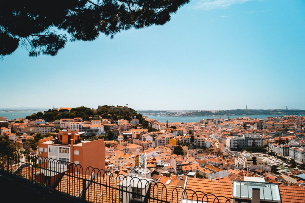 Working Remotely in Portugal? 10 Mid-Term Rentals In Portugal. Portugal Digital Nomads | Warmrental