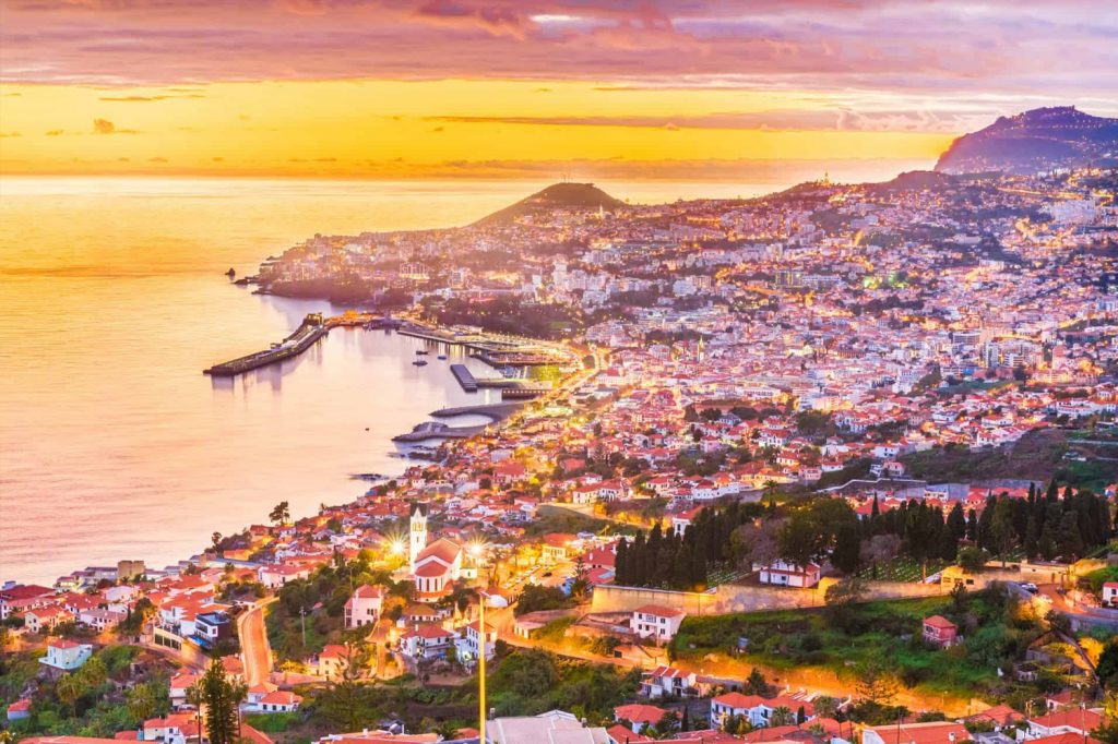 Working Remotely in Portugal? Mid-Term Rentals In Portugal. Portugal Digital Nomads | Warmrental